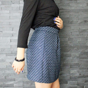 Sewing-pattern-Nina-skirt