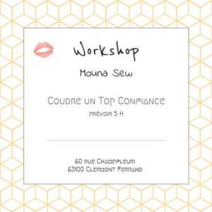 Workshops-Confiance