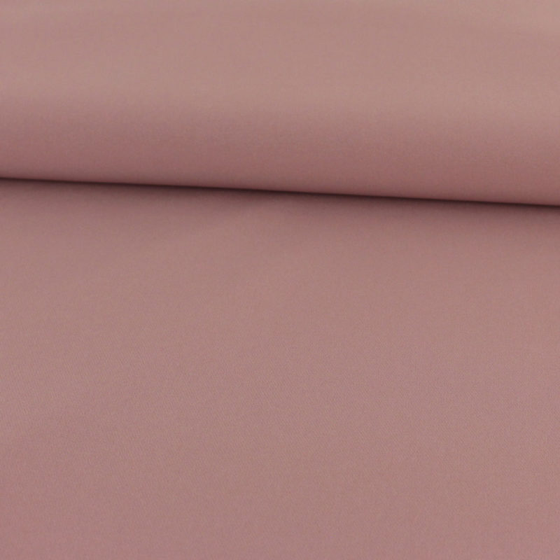 """Tissu polyester """"Le Sublime"""" rose"""
