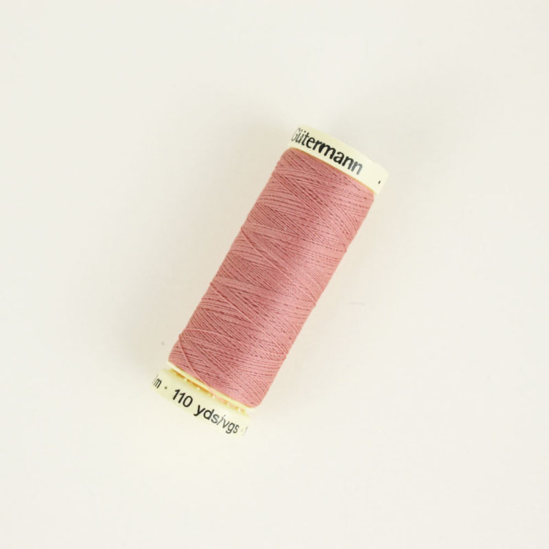 Fil Gutermann rose 473