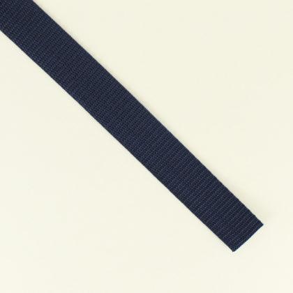 Mercerie Mouna Sew - Sangle bleu marine 25 mm