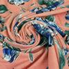 Tissu Jersey Instant floral