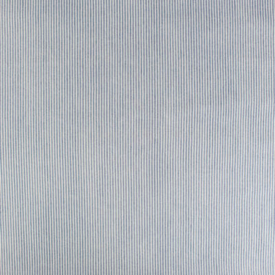 Tissu denim à rayures bleu clair