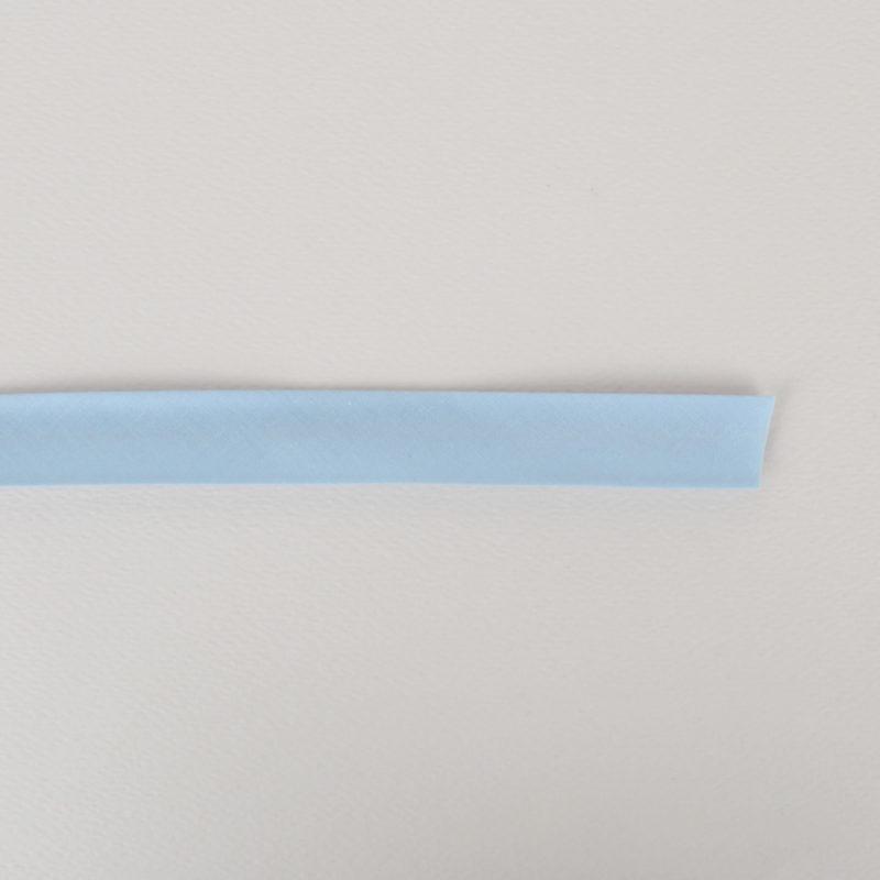 Biais bleu pastel 20mm