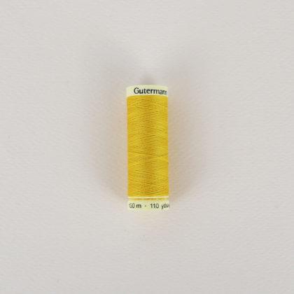 Fil Gutermann jaune 106