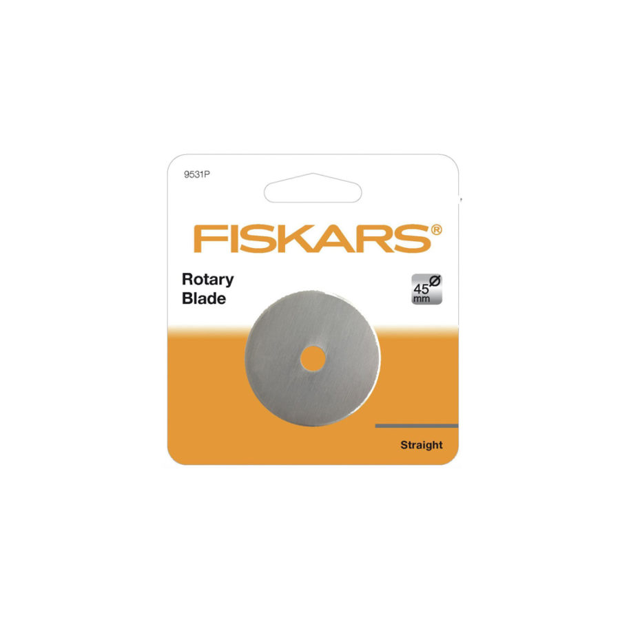 Lame rechange rotative Fiskars 45mm