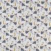 Tissu Coton Howell blanc