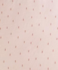 Tissu Crêpe viscose Swatch nude - MounaSew