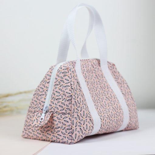 Kit couture Lunch bag Elsa rose