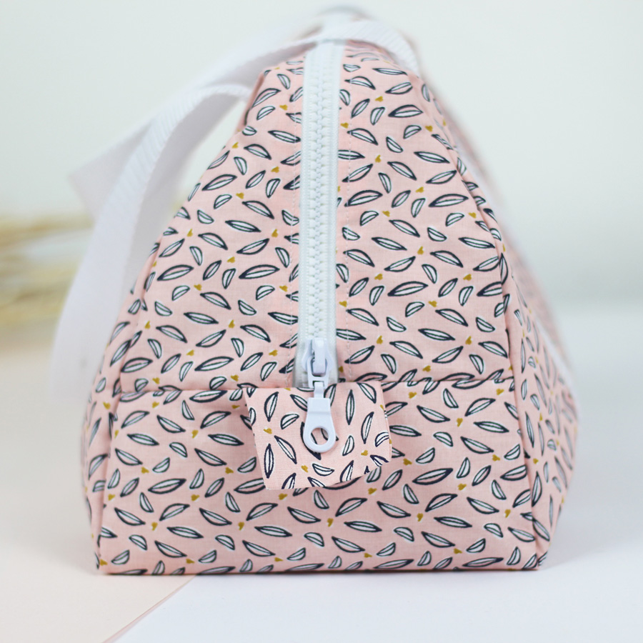 Kit couture Lunch bag Elsa rose