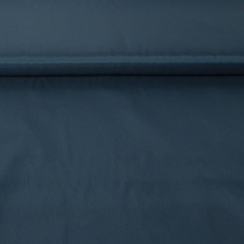 Tissu Doublure antistatique bleu marine