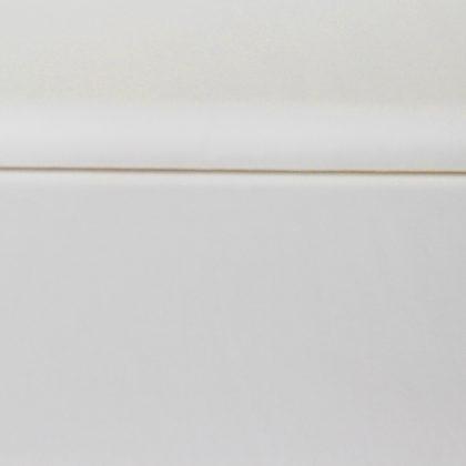 Tissu Viscose blanc cassé