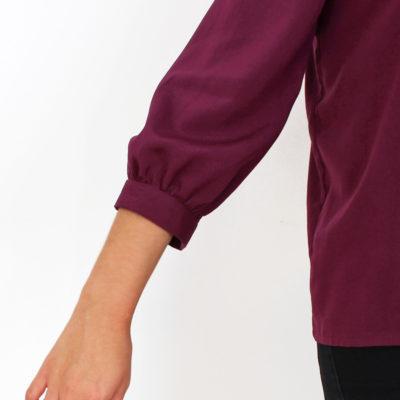Patron blouse MS 10.19