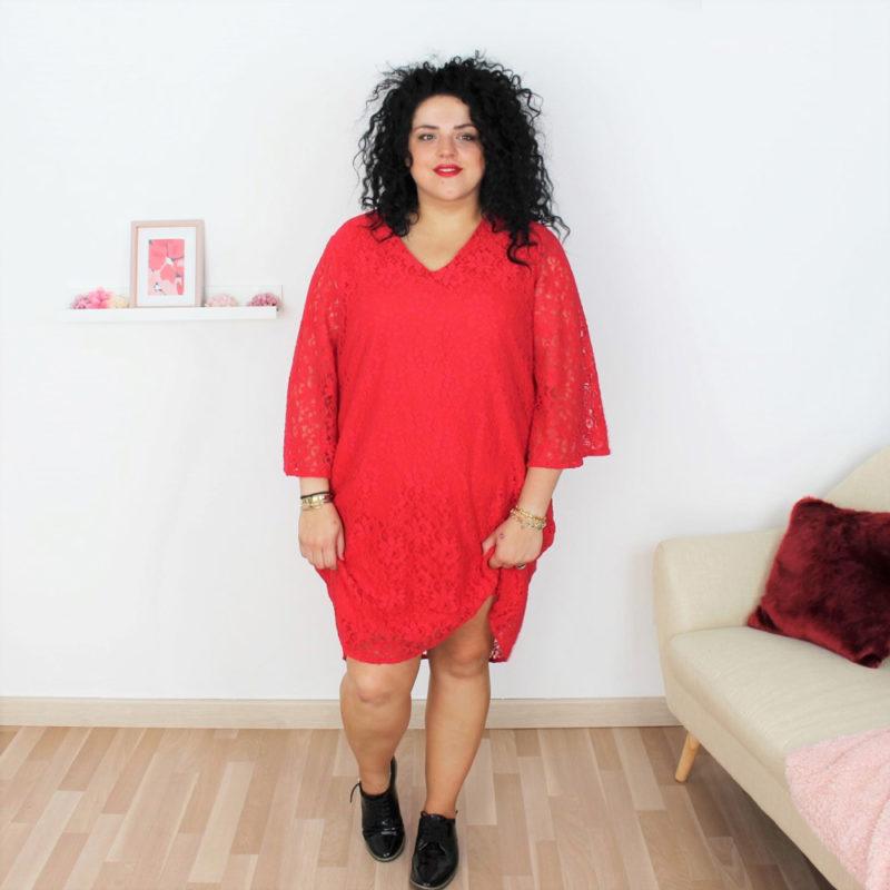 patron de la robe Graziella