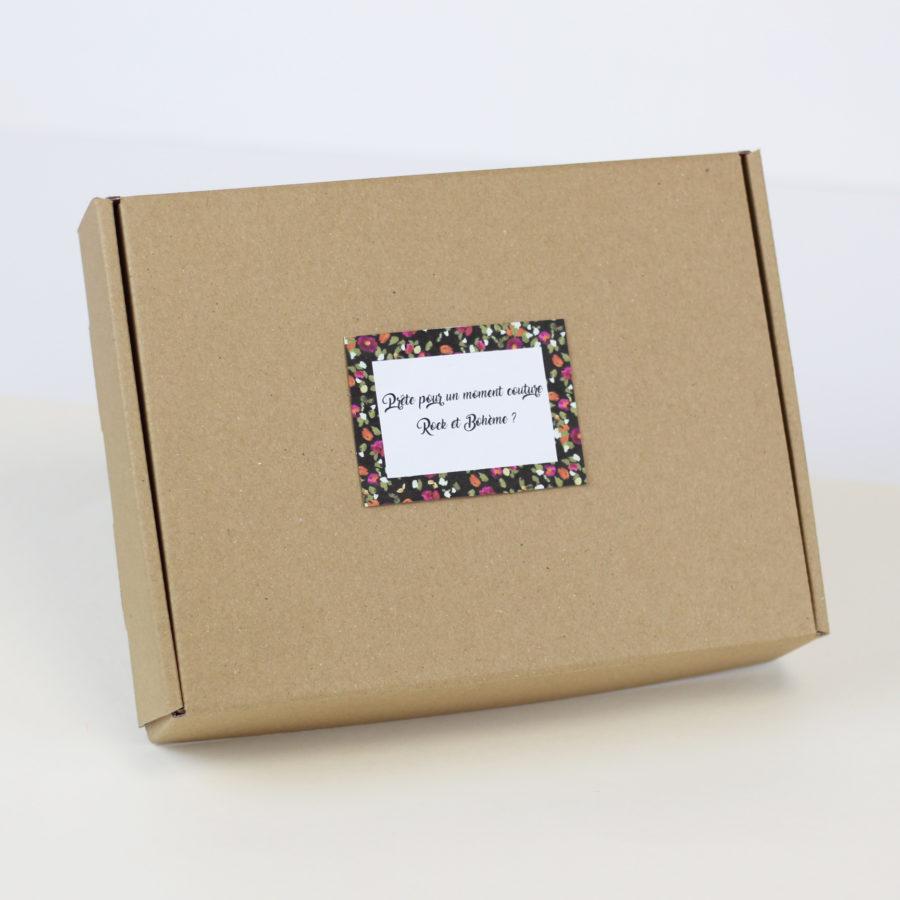 MS Box de novembre 2019
