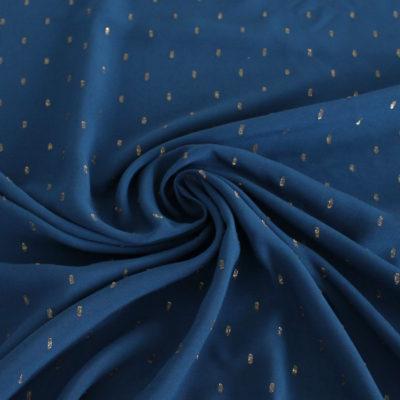 Tissu Viscose Caresse plumetis