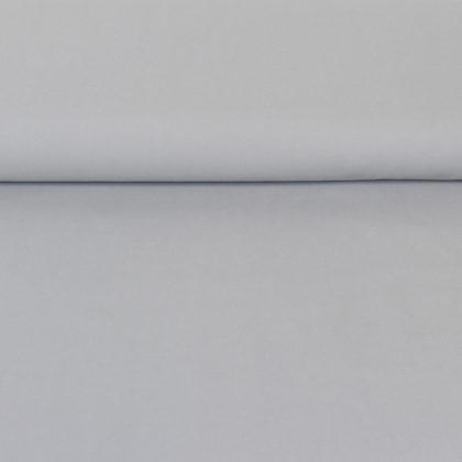 Tissu coton texturé - gris