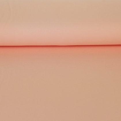 Tissu Sweat - rose