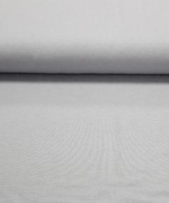 Tissu Jersey viscose uni - gris
