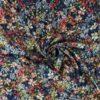 Viscose satinée FlowerBomb