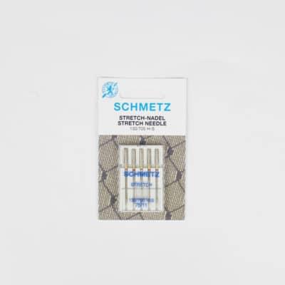 Aiguilles machine Jersey 75 - Schmetz