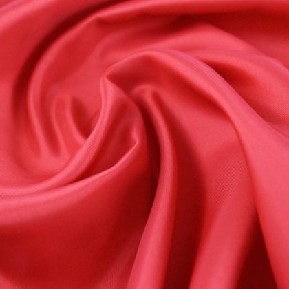 Doublure antistatique qualité supérieure rouge