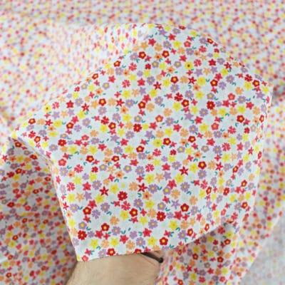 Popeline Confettis