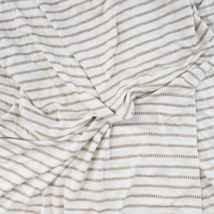 Tissu Jersey viscose Tricoti