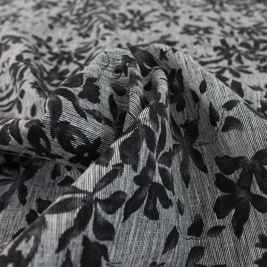 Lin coton végétal