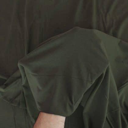 Jersey de bambou - army